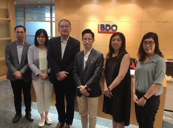 PolyU SPEED partners with BDO on latest ESG reporting study