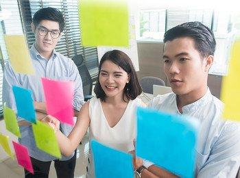 PolyU SPEED introduces Innovation and Design Management part-time degree programme to nurture creative business problem solvers